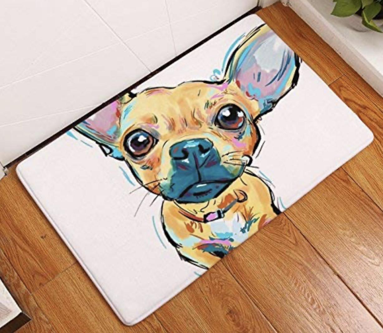 Chihuahua doormats 11