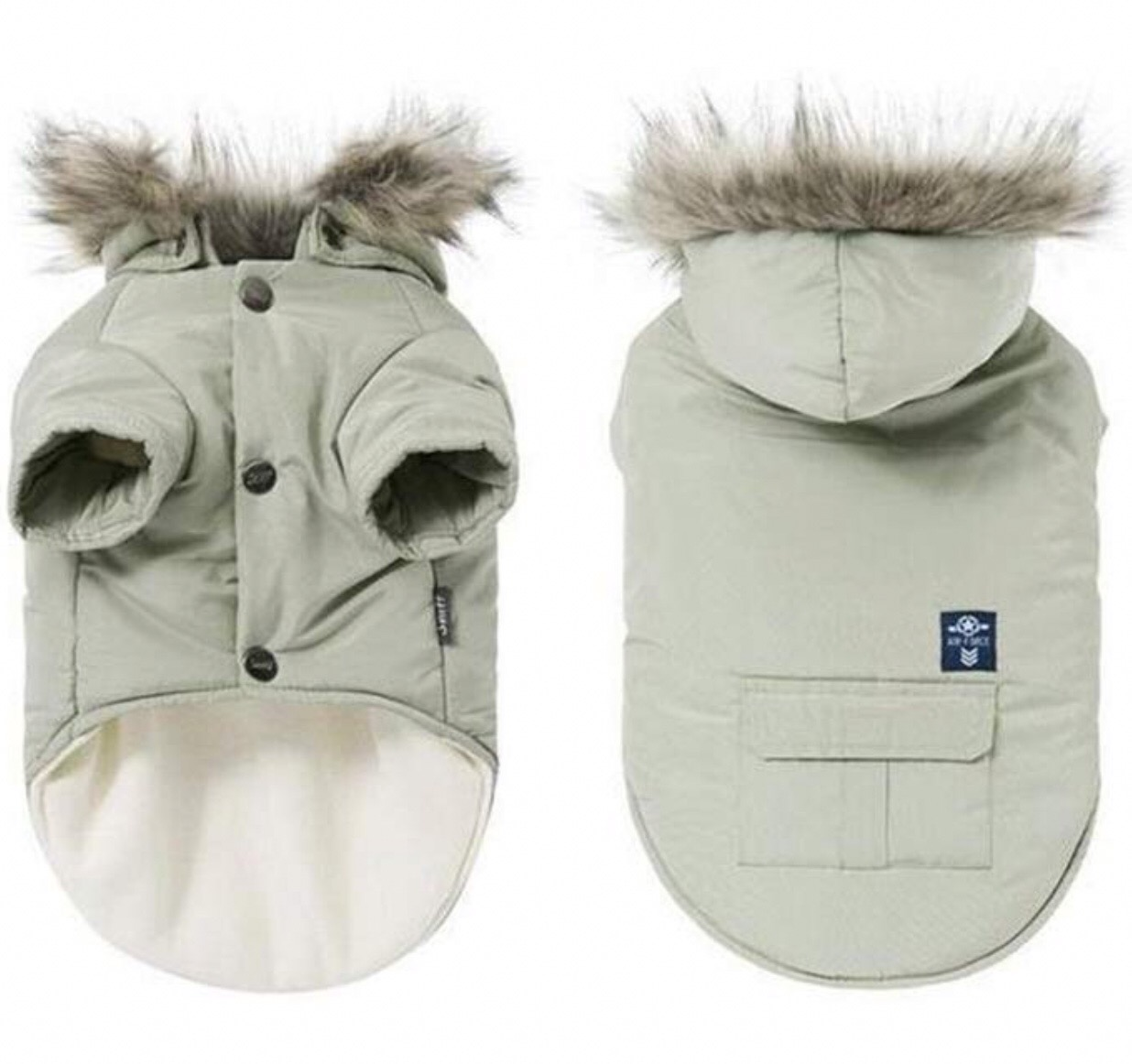 Chihuahua jackets 5